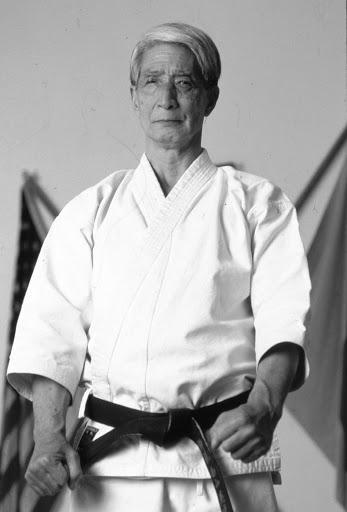 Hidetaka Nishiyama (1928-2008)